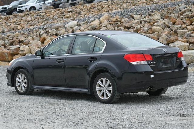 2012 Subaru Legacy 2.5i Premium Naugatuck, Connecticut 2