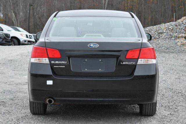 2012 Subaru Legacy 2.5i Premium Naugatuck, Connecticut 3