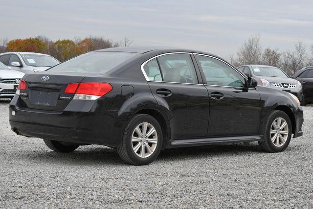 2012 Subaru Legacy 2.5i Premium Naugatuck, Connecticut 4