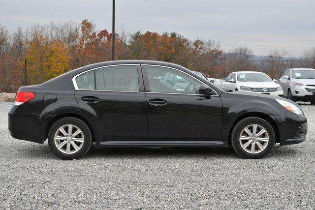 2012 Subaru Legacy 2.5i Premium Naugatuck, Connecticut 5