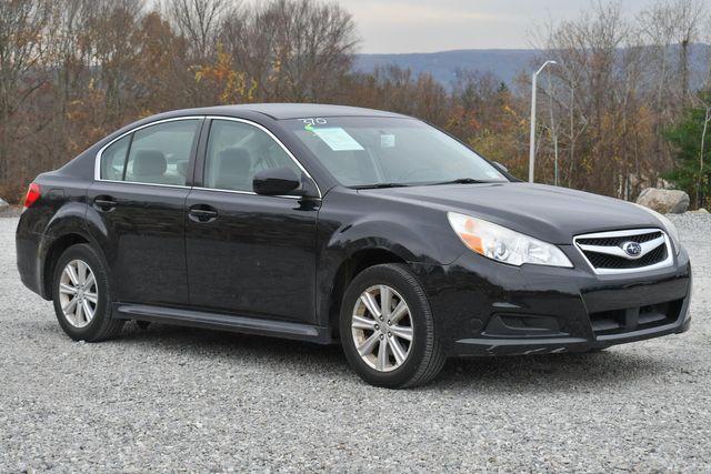 2012 Subaru Legacy 2.5i Premium Naugatuck, Connecticut 6