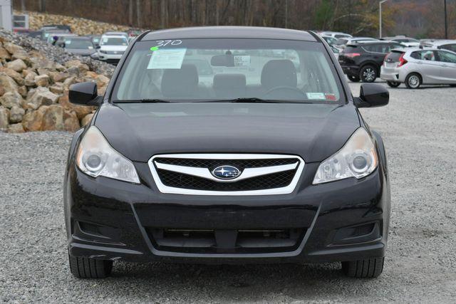 2012 Subaru Legacy 2.5i Premium Naugatuck, Connecticut 7