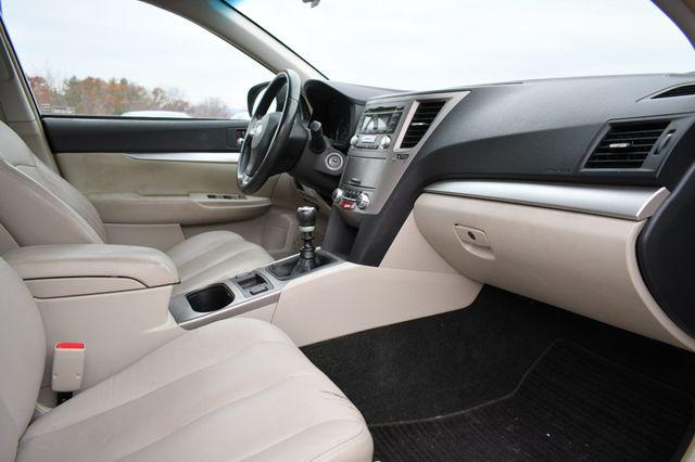 2012 Subaru Legacy 2.5i Premium Naugatuck, Connecticut 8