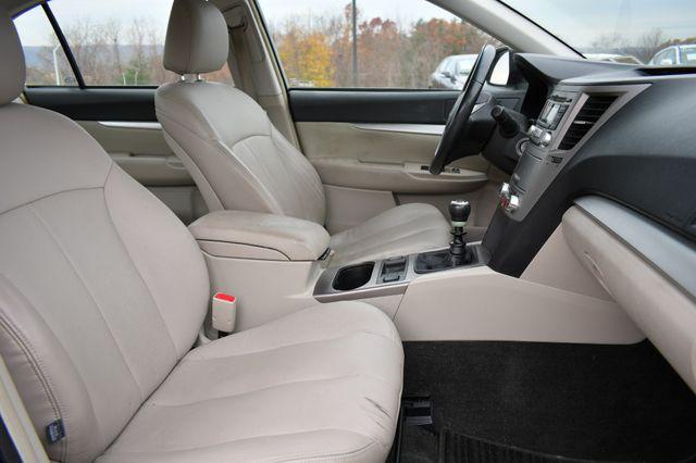 2012 Subaru Legacy 2.5i Premium Naugatuck, Connecticut 9