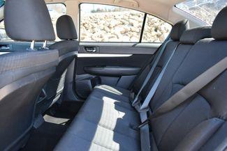 2012 Subaru Legacy 2.5i Naugatuck, Connecticut 16