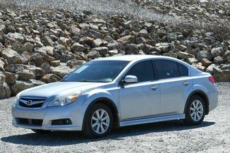 2012 Subaru Legacy 2.5i Naugatuck, Connecticut 2