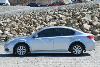 2012 Subaru Legacy 2.5i Naugatuck, Connecticut 3