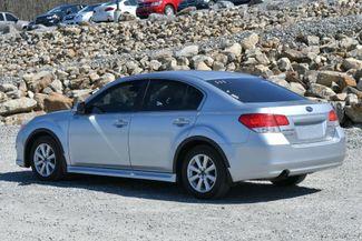 2012 Subaru Legacy 2.5i Naugatuck, Connecticut 4