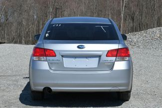 2012 Subaru Legacy 2.5i Naugatuck, Connecticut 5