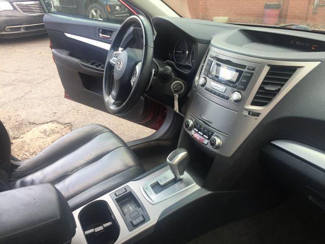 2012 Subaru Legacy 2.5i Premium New Brunswick, New Jersey 12