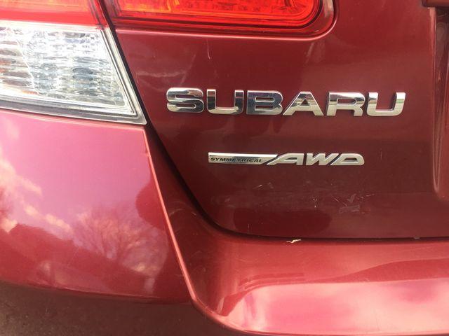 2012 Subaru Legacy 2.5i Premium New Brunswick, New Jersey 21