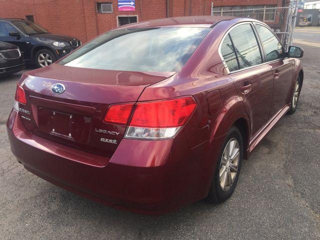 2012 Subaru Legacy 2.5i Premium New Brunswick, New Jersey 3
