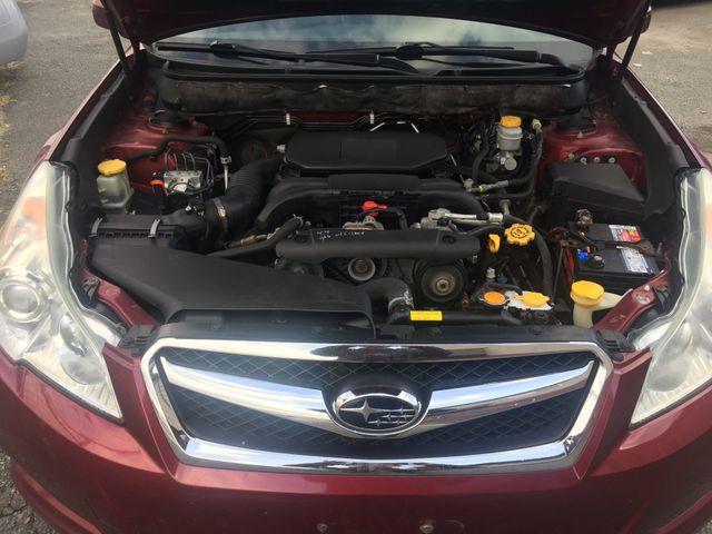 2012 Subaru Legacy 2.5i Premium New Brunswick, New Jersey 25