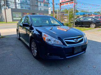 2012 Subaru Legacy 2.5i Limited New Brunswick, New Jersey 3