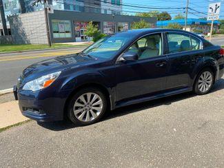 2012 Subaru Legacy 2.5i Limited New Brunswick, New Jersey 5