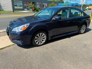 2012 Subaru Legacy 2.5i Limited New Brunswick, New Jersey 8