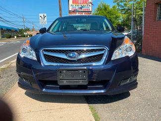 2012 Subaru Legacy 2.5i Limited New Brunswick, New Jersey 7