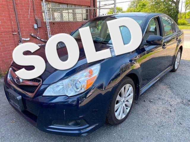2012 Subaru Legacy 2.5i Limited New Brunswick, New Jersey