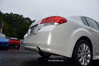 2012 Subaru Legacy 3.6R Limited Waterbury, Connecticut 10