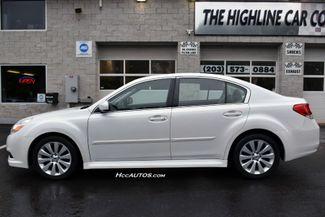 2012 Subaru Legacy 3.6R Limited Waterbury, Connecticut 3