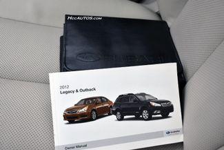2012 Subaru Legacy 3.6R Limited Waterbury, Connecticut 34