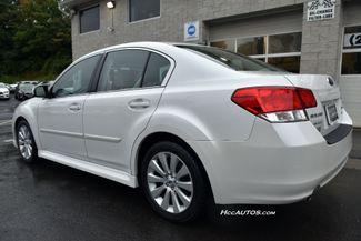 2012 Subaru Legacy 3.6R Limited Waterbury, Connecticut 4