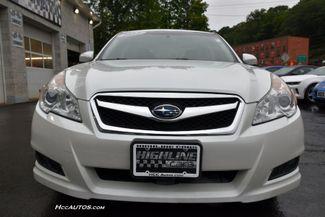 2012 Subaru Legacy 3.6R Limited Waterbury, Connecticut 8