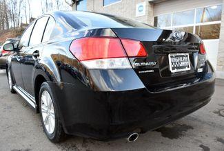 2012 Subaru Legacy 2.5i Premium Waterbury, Connecticut 2