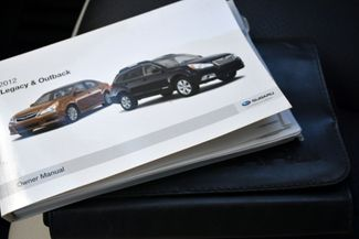 2012 Subaru Legacy 2.5i Premium Waterbury, Connecticut 29