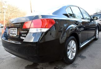2012 Subaru Legacy 2.5i Premium Waterbury, Connecticut 4