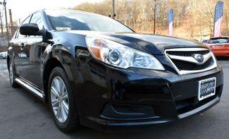 2012 Subaru Legacy 2.5i Premium Waterbury, Connecticut 6