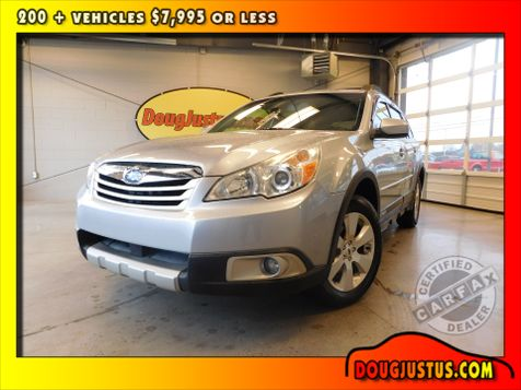 2012 Subaru Outback 2.5i Limited in Airport Motor Mile ( Metro Knoxville ), TN