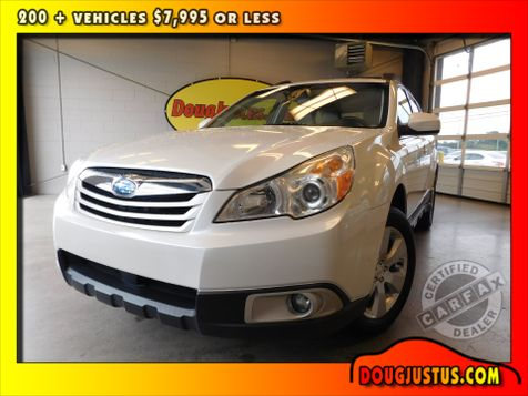 2012 Subaru Outback 2.5i in Airport Motor Mile ( Metro Knoxville ), TN