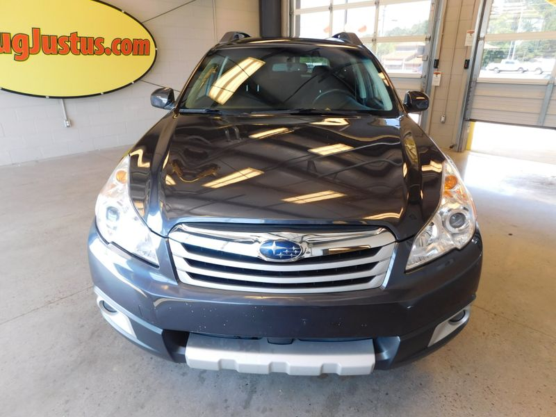 2012 Subaru Outback 25i Prem  city TN  Doug Justus Auto Center Inc  in Airport Motor Mile ( Metro Knoxville ), TN