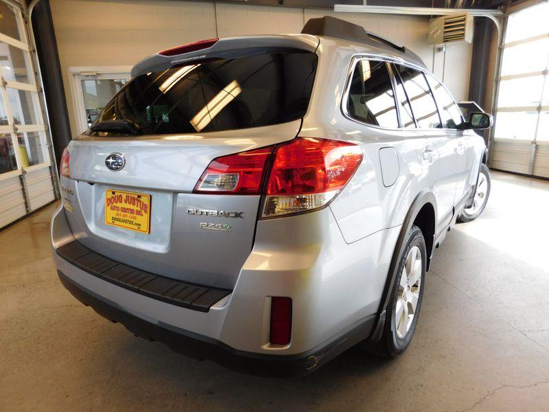 2012 Subaru Outback 25i Prem  city TN  Doug Justus Auto Center Inc  in Airport Motor Mile ( Metro Knoxville ), TN