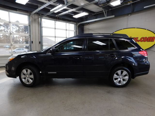 2012 Subaru Outback 2.5i Prem in Airport Motor Mile ( Metro Knoxville ), TN 37777