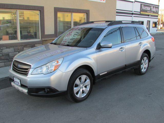 2012 Subaru Outback 2.5i Premium AWD in American Fork, Utah 84003