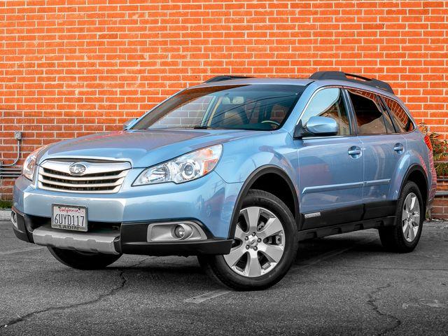 2012 Subaru Outback 2.5i Limited Burbank, CA 0