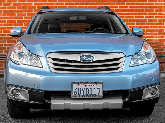 2012 Subaru Outback 2.5i Limited Burbank, CA 2