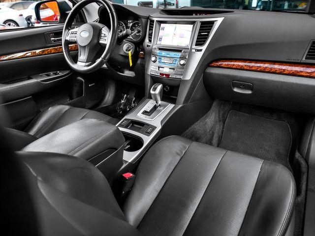 2012 Subaru Outback 2.5i Limited Burbank, CA 11