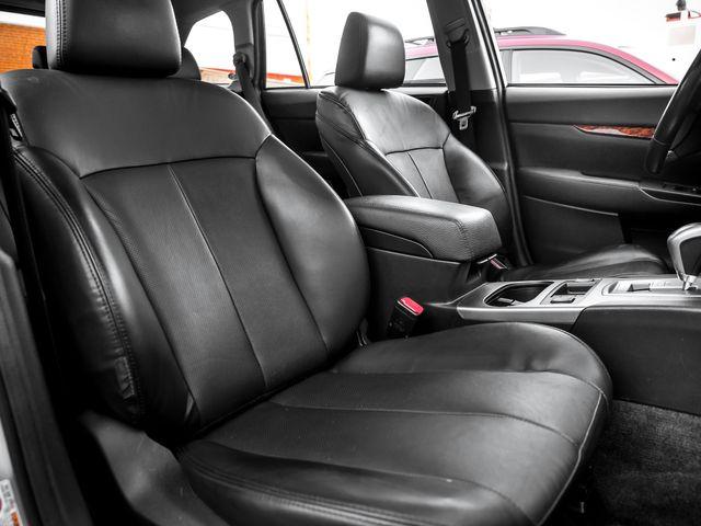 2012 Subaru Outback 2.5i Limited Burbank, CA 12