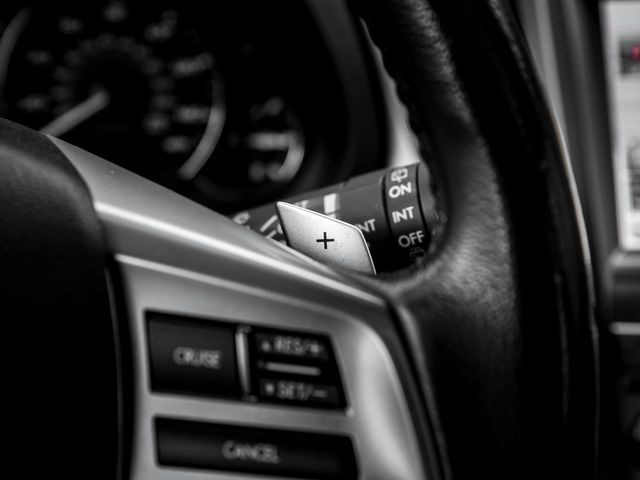 2012 Subaru Outback 2.5i Limited Burbank, CA 21