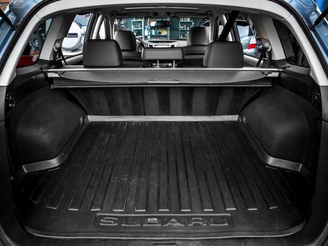 2012 Subaru Outback 2.5i Limited Burbank, CA 26