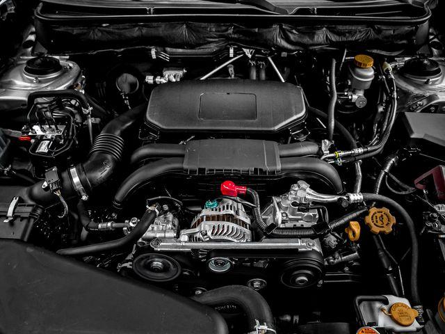 2012 Subaru Outback 2.5i Limited Burbank, CA 27