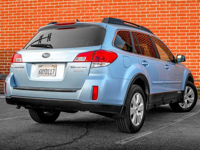 2012 Subaru Outback 2.5i Limited Burbank, CA 6