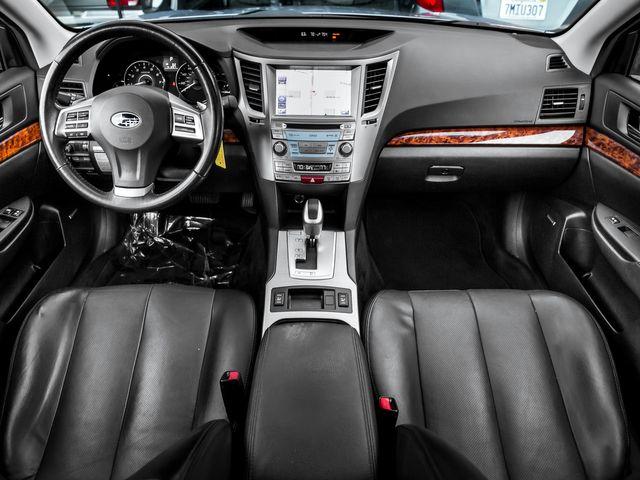 2012 Subaru Outback 2.5i Limited Burbank, CA 8