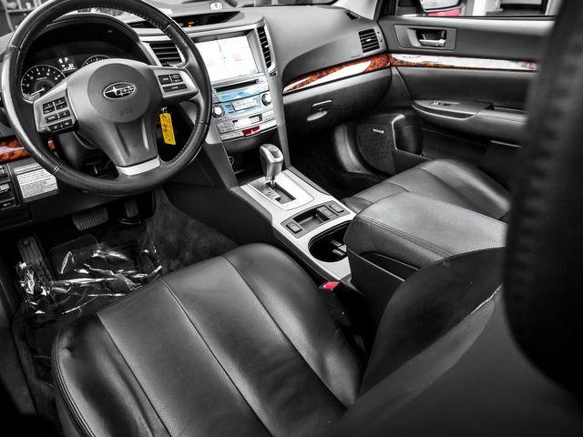 2012 Subaru Outback 2.5i Limited Burbank, CA 9