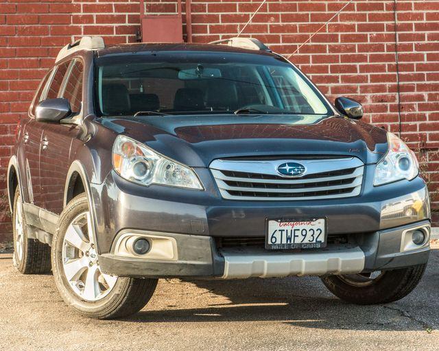 2012 Subaru Outback 2.5i Limited Burbank, CA 1