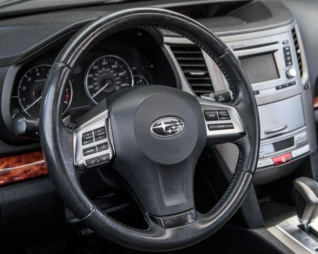 2012 Subaru Outback 2.5i Limited Burbank, CA 16