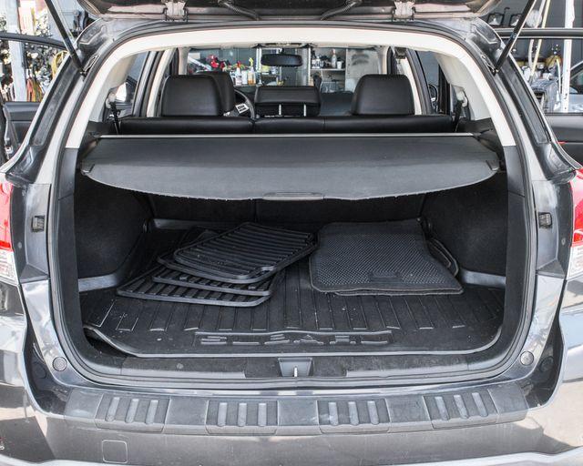 2012 Subaru Outback 2.5i Limited Burbank, CA 28